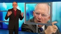 Panama Papers: Schäubles 10-Punkte-Plan | quer vom BR