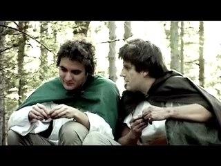 Palmashow - Parodie Seigneur des Anneaux