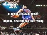 NBA - Kobe Bryant, Michael Jordan (Best Dunks)(1)
