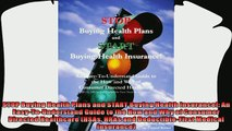 behold  STOP Buying Health Plans and START Buying Health Insurance An EasyToUnderstand Guide