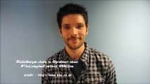 Colin Morgan, Graham Nortin BBCRadio2 - The Living and the Dead
