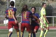 [HIGHLIGHTS] FUTBOL FEMENÍ (Copa de la Reina): FC Barcelona Femení – Llevant (3-0)