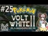 #25: Bổ sung luật (nhỏ) :v (Pokémon Volt White 2 Randomizer Wedlocke II)