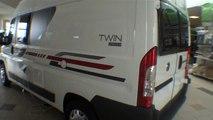 CAMPING CAR ADRIATIK TWIN ACTIVE VAN / FOURGON 2011 - Pau (64) Pyrenees-atlantiques BAYONNE (64100)