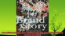 behold  BrandStory Ralph Vera Johnny Billy and Other Adventures in Fashion Branding