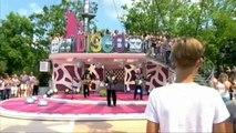 Hot Chocolate - Everyone's a winner (ZDF Fernsehgarten 5-6-2016)
