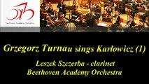 [1/2] Grzegorz Turnau Sings Karłowicz