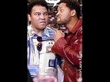 Muhammad Ali Theme Song Black Superman LYRICS!!!