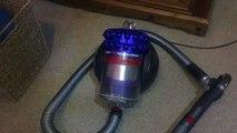 Dyson Cinetic Big Ball Musclehead Vacuum Cleaner