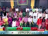 Khabardar with Aftab Iqbal - 25th June 2016