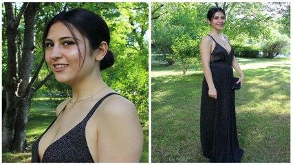 Benimle Hazırlanın | Mezuniyet - Makyaj, Kıyafet
