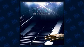 Piano Best Melodies Unchained Melody
