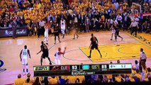 NBA Finals Game 7 2016 with Cleveland Cavaliers vs. Golden State Warriors