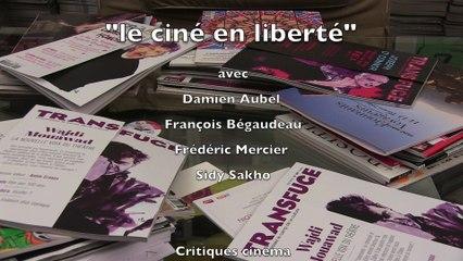 ciné en liberté - juin 2016