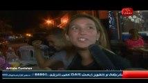 La Goulette - Ambiance Goulettoise festive pendant le Ramadan (La Goulette / Tunisie)