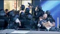 Moslem rettet 15 Kunden das Leben und wird als Held von Paris gefeiert