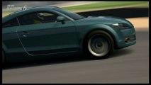 Gran Turismo 6 | 4WD Challenge Race 1 | Brands Hatch | Audi TT Quattro 3.2 '07