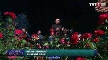 Bahr-ı umman - Allah hû Murat Irkılata Ramazan 2016