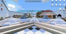 Mon serveur Minecraft Modée Day'z (1.7.10) launcher présenter