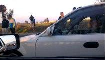 Nissan sunny neovvl vs honda cívic h22 vtec 2