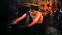 Dead Kennedys (Portland 1983) [15]. A Child And His Lawnmower