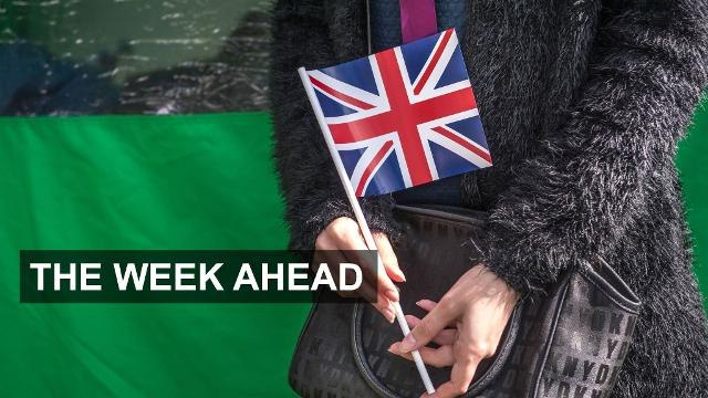 Week Ahead: Brexit outlook, Nike results