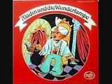 Aladin und die Wunderlampe - Alte Hörspiele by Thomas Krohn