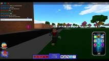 Robloxity Police - Season 1 Episode 5 - video dailymotion