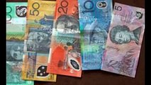 USA counterfeiting swedish Krona ,-SAR , AUD - Australian Dollar,  Canadian Dollar,