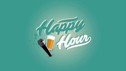 Happy Hour #02 : retour sur l'E3 et Annecy, la réalité virtuelle, Fight Club 2, The Witcher 3...
