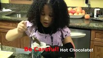 Kooking with Gabrielle Episode 2