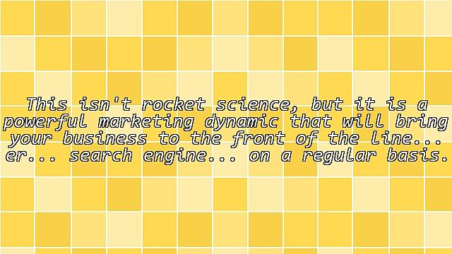 Powerful Marketing Dynamic – Bullseye Marketing For More Targeted Sales Profits