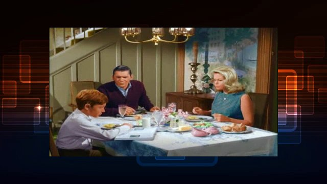 Watch Bewitched Se02 EP12