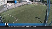 But de ananas (0-5) - Spartiates Vs Fc Ananas - 26/06/16 12:00 - Antibes Soccer Park