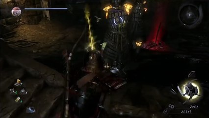 10 Minutes of Gameplay from E3 de Nioh