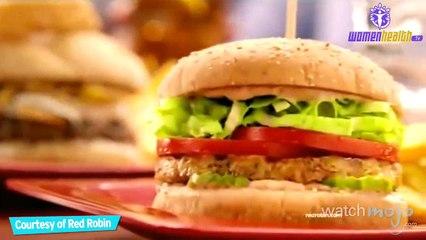Top 10 Unhealthy Health Foods
