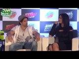 Katrina Kaif & Hrithik Roshan Unveil Mountain Dew 'HEROES WANTED' for 'BANG BANG'