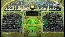 Safar -e- Najaf - Roza _ Shrine of Imam Ali (A S) - video