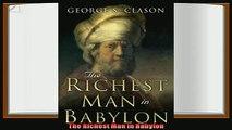 complete  The Richest Man in Babylon