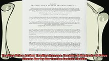 different   Trading Price Action Trading Ranges Technical Analysis of Price Charts Bar by Bar for the