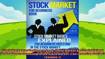 different   Stock Market for Beginners Book Stock Market Basics Explained for Beginners Investing in