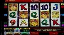 Novoline Pharaohs Gold II - 5 Scatter bei 10 Cent - Alle Novogames jetzt auch Online spielen