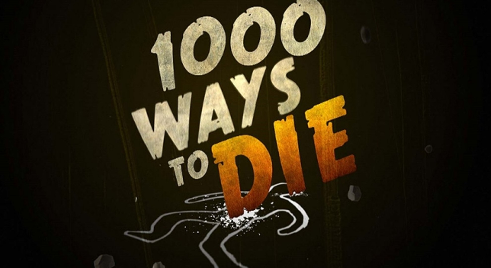 1000 Maneras de morir NUEVOS EPISODiOS 99-216-247 LATINO