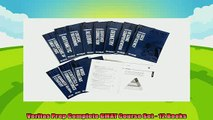 complete  Veritas Prep Complete GMAT Course Set  12 Books