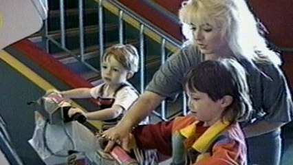 Darlie Routier's Unsolved Mystery