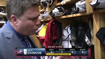 Post Game Interview (1/2/16): Jack Johnson