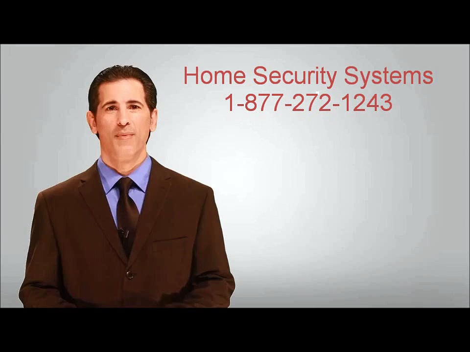 Home Security Systems Livingston California | Call 1-877-272-1243 | Home Alarm Monitoring