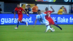 Marcos Rojo Controversial Red Card vs Chile!