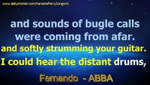 Fernando - ABBA - Karaoke Party Songs HD