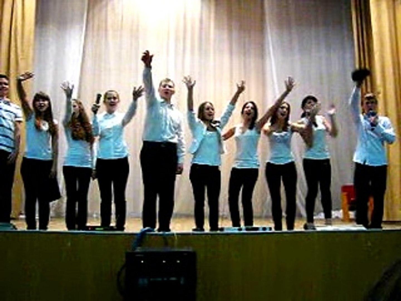 Команда КВН 17 школы